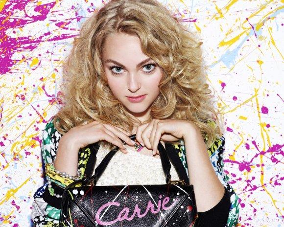 The Carrie Diaries - reprodução.