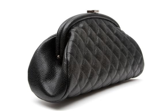 Chanel Timeless Clutch por US$1.900,00