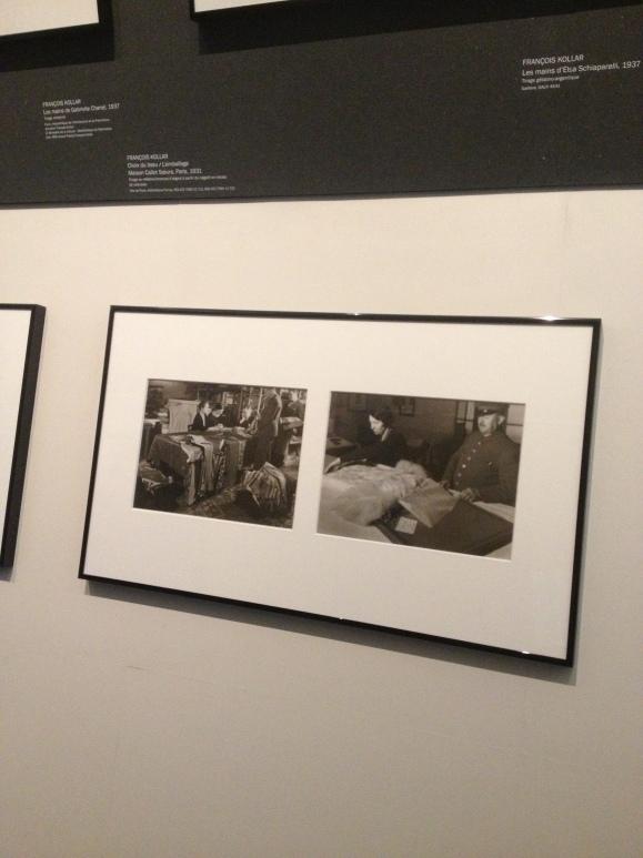 Fotos dos trabalhos nos ateliers