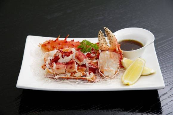 King Crab - Naga