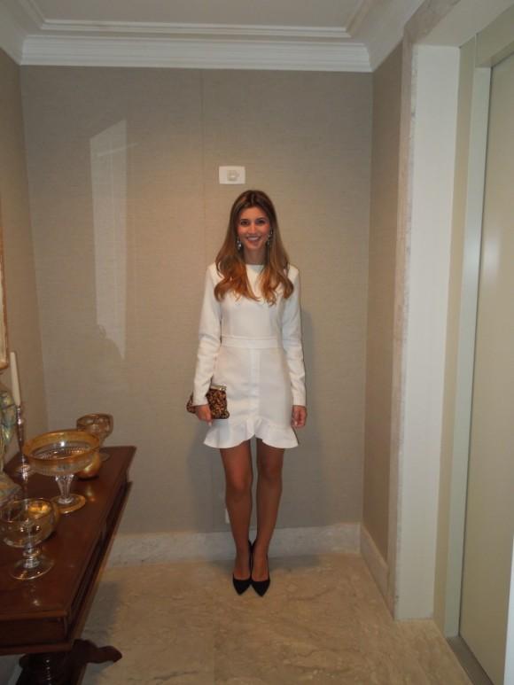 Vestido Paty de R$598,00 por R$448,00